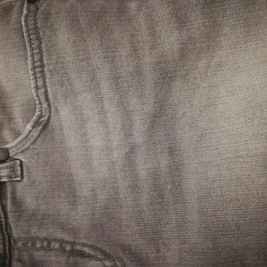 torrid Shorts - Grey shorts Torrid